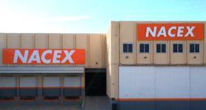 Nacex coloca la primera piedra de su nueva plataforma cross-docking