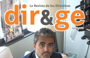 Revista DIR&GE Septiembre - Octubre 2016