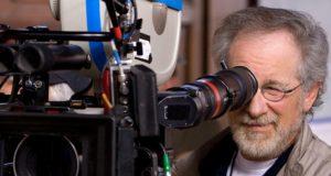 Alibaba se asocia con Spielberg para promocionar sus películas
