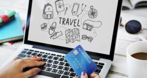 El sector del turismo lidera el eCommerce español alcanzando más del 34% de facturación