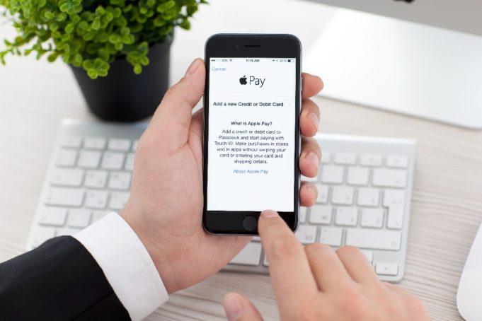 Apple Pay anuncia su desembarco inmediato en España