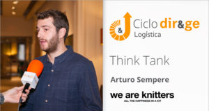 Arturo Sempere | We Are Knitters