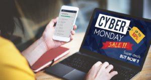 Las ventas del Black Friday y Cybermonday superarán los 1.200 millones en España