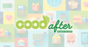 Goodafter, un nuevo modelo de supermercado online con descuentos del 70%