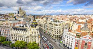 El sector logístico negocio un nuevo plan logístico para Madrid