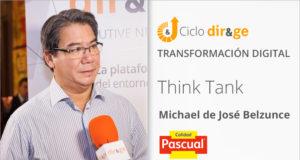 Michael de José Belzunce | Calidad Pascual