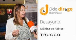 Mónica de Pablos | Trucco