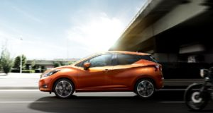 Nissan se apunta al coche compartido en Europa