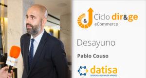 Pablo Couso | Datisa