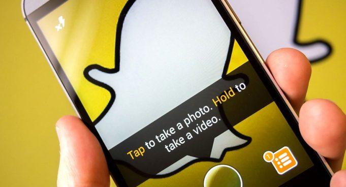 Snapchat prepara su salida a bolsa en Wall Street