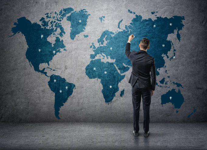 ¿Dónde reside el talento mundial?