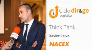 Xavier Calvo | Nacex