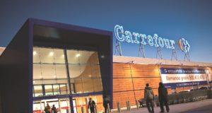 Carrefour estrena su servicio de entrega ultrarrápida