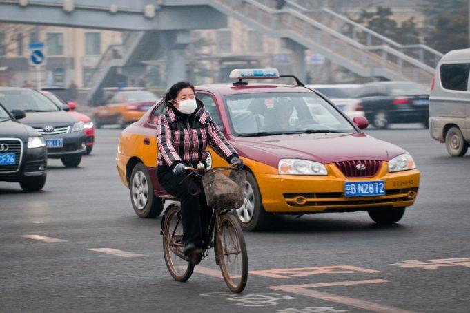 La contaminación en China y su relación con las ventas récord en eCommerce