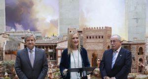 """CORREOS estrena el """"Departamento de Envíos Extraordinarios"""" en Madrid"""