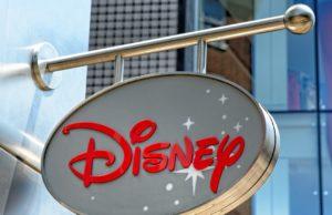 Disney se alía con Yook para lanzarse al eCommerce