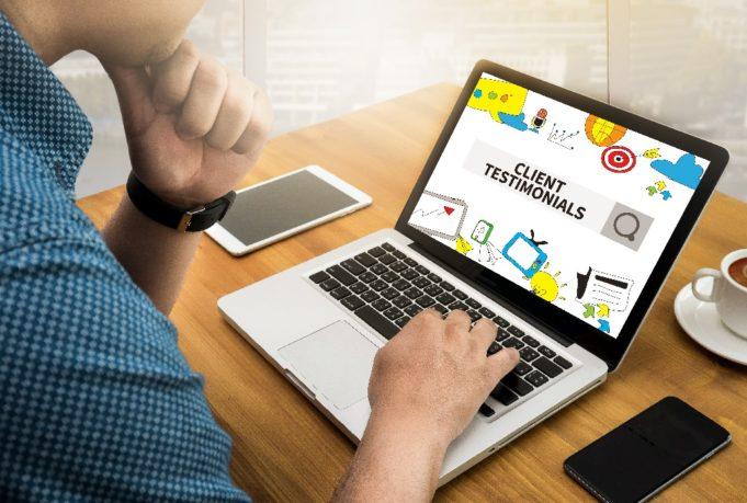 Más de 96% de los internautas recurren a los comentarios antes de comprar online