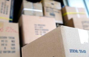 Disminuyen las entregas a domicilio frente al resto de opciones en comercio electrónico