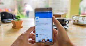 El 64% de los usuarios de Twitter realizan sus compras por Internet