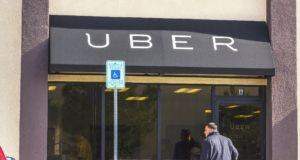 Las pérdidas de Uber se incrementan hasta alcanzar los 800 millones de dólares
