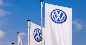 Volkswagen crea su propia marca para competir con Uber