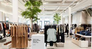 Zara extiende la recogida de ropa usada a su servicio de compra online