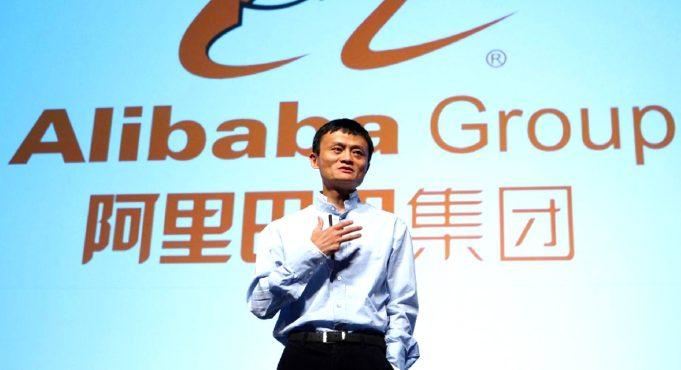 Alibaba: nuevo patrocinador oficial de los Juegos Olímpicos