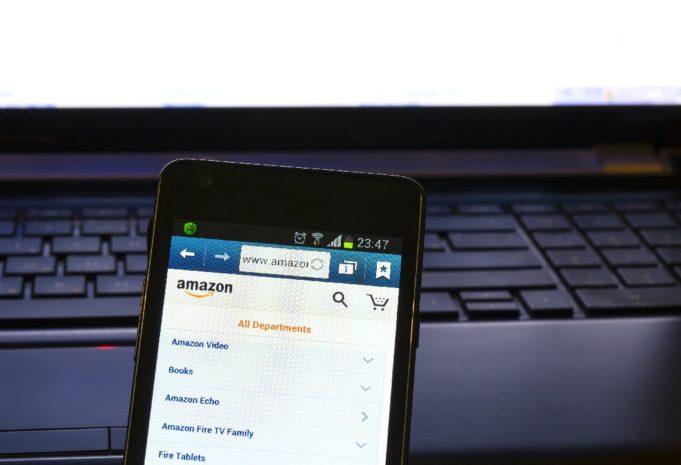 Amazon ya trabaja en su propio vehículo autónomo