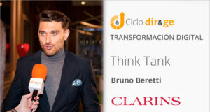 Bruno Beretti | Clarins