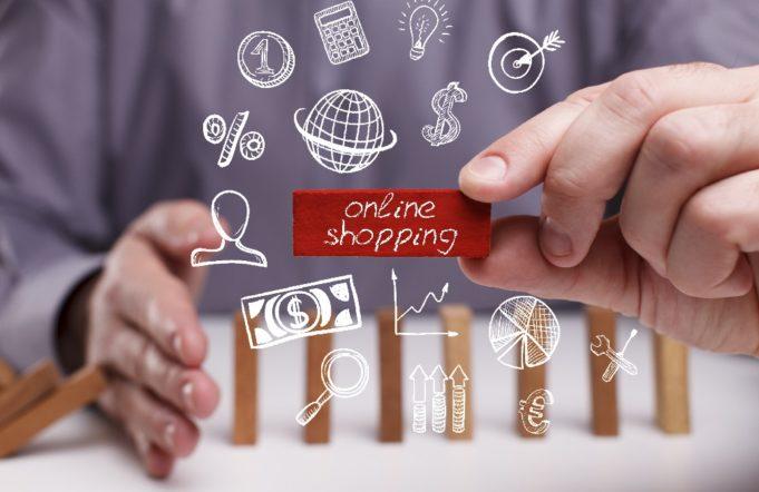 Viajes online y alimentación: las dos caras de la moneda en eCommerce