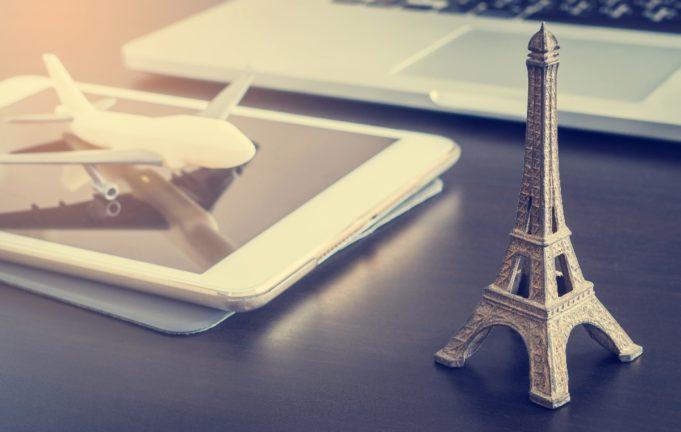 El ecommerce en Francia crece un 15% en 2016