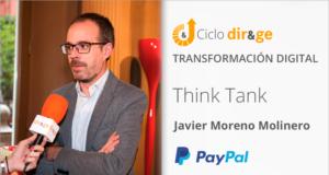 Javier Moreno | PayPal