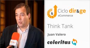 Javier Valero | Celeritas