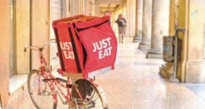 Las tendencias de la comida a domicilio online en España