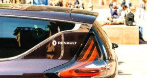 Renault rescata a Karhoo y da el salto hacia la economía colaborativa