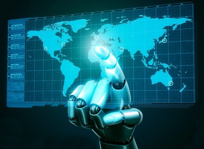 Las 6 propuestas de la Unión Europea para legislar la robóticaq