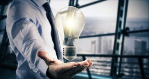 El líder de innovación y la confianza en el equipo