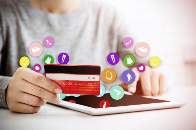 La moda online alcanza ya el 4,7% de las ventas totales del sector