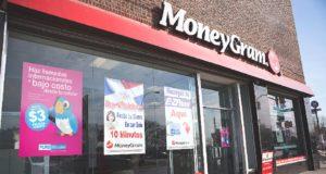 Alypay acuerda la compra de MoneyGram por 880 millones de dólares