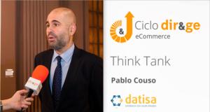 Pablo Couso - Datisa