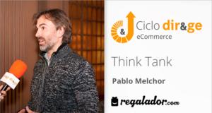 Pablo Melchor | Regalador