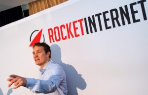 Rocket Internet consigue una nueva ronda de financiación de 1.000 millones de euros