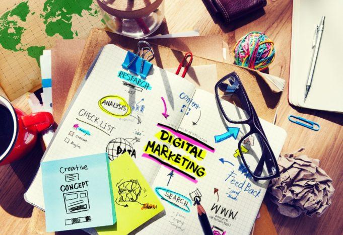 Tendencias a las que se enfrenta el marketing digital en 2017