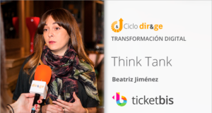 Beatriz Jiménez | Ticketbis