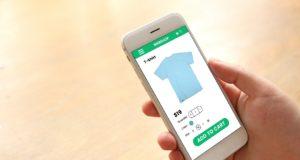 Las compras vía móvil, una tendencia al alza