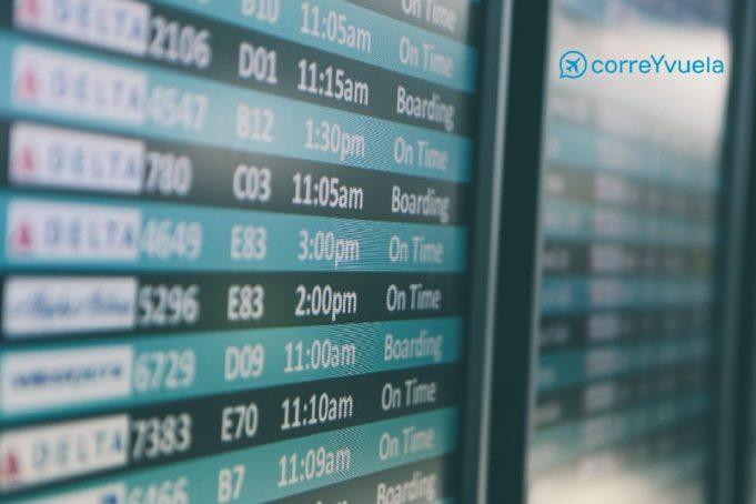 Comprar un vuelo a través de WhatsApp ya es posible