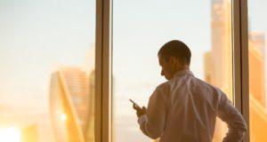 Los directivos del Ibex 35 y su inactividad en redes sociales
