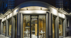 La joyería Suarez se abre al eCommerce internacional