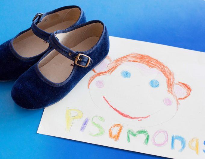 El calzado infantil de Pisamonas da el salto al offline