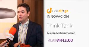 Alireza Mohammadian |AFFLELOU